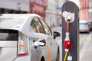Electric Vehicle Business Finance