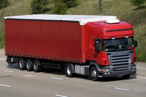 Commercial Vehicle Business Finance