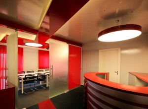 Office Fit Out Finance